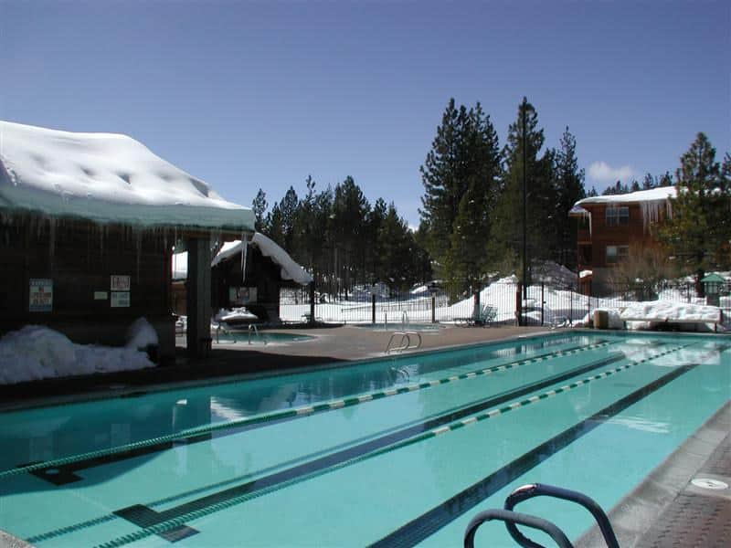 Truckee Trout Creek Rec Center